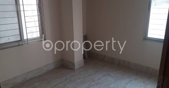 2 Bedroom Apartment for Rent in Dhanmondi, Dhaka - 2 Bedroom Residential Place Is For Rent At North Road, Dhanmondi With A Convenient Price.