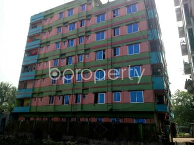 2 Bedroom Flat for Rent in Bayazid, Chattogram - 800 Square Feet Apartment Is Available For Rent At Bayazid, Baluchara