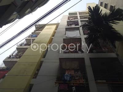 3 Bedroom Apartment for Rent in Mirpur, Dhaka - 1050 Sq Ft Flat Is Up For Rent In Senpara Parbata