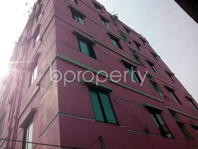 1 Bedroom Flat for Rent in Bayazid, Chattogram - Rent This Flat Of 500 Square Feet At Bayazid, Baluchara