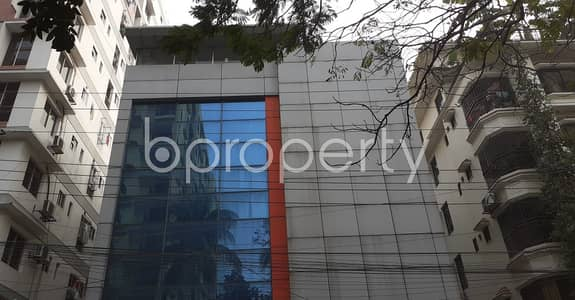 Office for Rent in Dhanmondi, Dhaka - 1019 Sq Ft Commercial Office Space For Rent In Dhanmondi