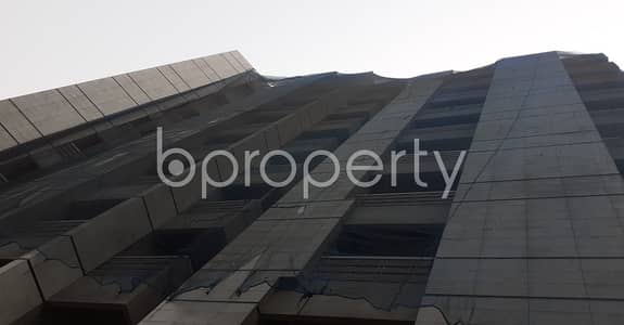 বিক্রয়ের জন্য BAYUT_ONLYএর ফ্ল্যাট - হাজারিবাগ, ঢাকা - In An Urban Location And Reasonable Price, See This 1324 Sq. Ft Flat Is Available For Sale In Zafrabad.