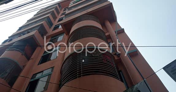 ভাড়ার জন্য BAYUT_ONLYএর ফ্ল্যাট - হালিশহর, চিটাগাং - Properly Designed This 500 Square Feet Apartment Is Now Up For Rent In CEPZ .