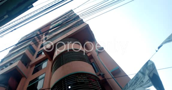 ভাড়ার জন্য BAYUT_ONLYএর ফ্ল্যাট - হালিশহর, চিটাগাং - Properly designed this 500 SQ Ft home is now up for rent in South Halishahar Ward