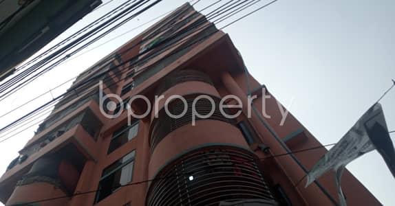 ভাড়ার জন্য BAYUT_ONLYএর অ্যাপার্টমেন্ট - হালিশহর, চিটাগাং - Properly designed this 500 SQ Ft home is now up for rent in 39 No. South Halishahar Ward