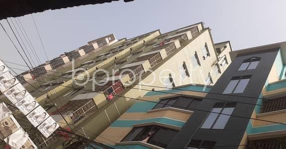 ভাড়ার জন্য BAYUT_ONLYএর ফ্ল্যাট - ৩১ নং আলকরন ওয়ার্ড, চিটাগাং - Beautiful 1 Bedroom Residential Place For Rent Is Available In 31 No. Alkoron Ward.