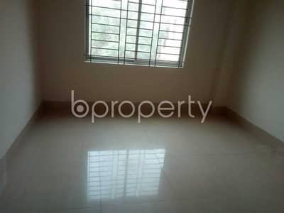 ভাড়ার জন্য BAYUT_ONLYএর ফ্ল্যাট - ইব্রাহীমপুর, ঢাকা - 1250 Sq Ft Flat Is Available For Rent In Ibrahimmpur