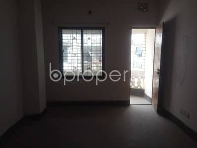 2 Bedroom Flat for Rent in Mirpur, Dhaka - Mirpur-10 Is Offering You A 600 Sq Ft Apartment For Rent