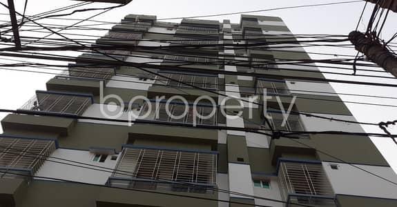 ভাড়ার জন্য BAYUT_ONLYএর অ্যাপার্টমেন্ট - হাজারিবাগ, ঢাকা - Smartly priced 1100 SQ FT flat, that you should check in Hazaribag, Sultangong Road