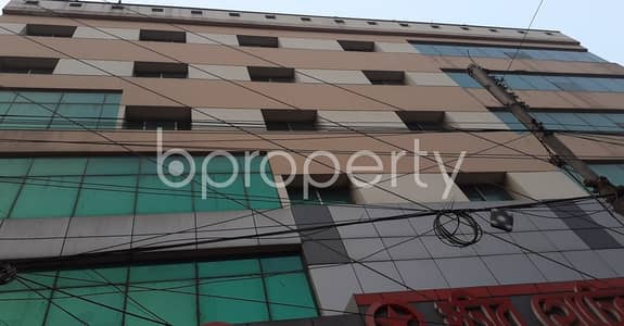 Office for Rent in Dhanmondi, Dhaka - A 5700 Sq Ft Ample Office Space Is Available For Rent In Dhanmondi