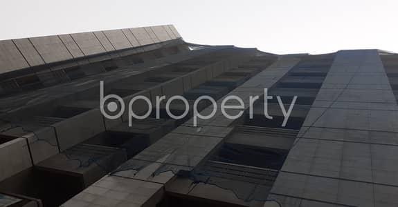 বিক্রয়ের জন্য BAYUT_ONLYএর অ্যাপার্টমেন্ট - হাজারিবাগ, ঢাকা - Obtain This Well Fitted Flat Of 1103 Sq Ft Which Is Up For Sale In Zafrabad, Hazaribag