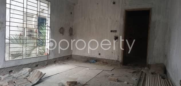 3 Bedroom Apartment for Sale in Uttara, Dhaka - Brand New Apartment Of 1940 Sq Ft Is Ready For Sale In Uttara Sector 3.