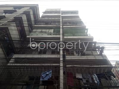 4 Bedroom Apartment for Sale in Tejgaon, Dhaka - High Quality Living Space Of 1470 Sq Ft Is Available For Sale In Tejkunipara