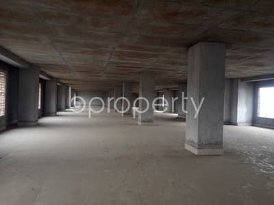 Floor for Rent in Mirpur, Dhaka - We Bring You A Spacious And Well Fitted 11000 Sq Ft Commercial Space For Rent In Mirpur 10.