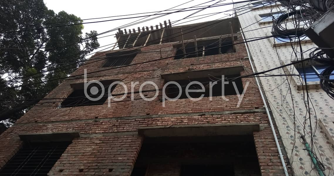 Mirpur-11 Is Offering You A 1300 Square Feet Apartment For Sale