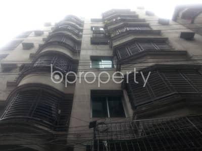 ভাড়ার জন্য BAYUT_ONLYএর ফ্ল্যাট - কালাচাঁদপুর, ঢাকা - A Reasonable Apartment Of 800 Sq Ft Is Waiting To Be Rented In Middle Kalachandpur.