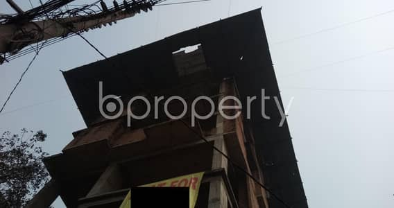Floor for Sale in Mirpur, Dhaka - Well Organized Commercial Floor Of 2758 Sq Ft Is Now Up For Sale In Mirpur 11