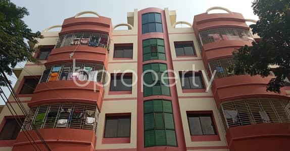 ভাড়ার জন্য BAYUT_ONLYএর অ্যাপার্টমেন্ট - শাহজালাল উপশহর, সিলেট - Planned Residential Place At Shahjalal Upashahar Is Available For Rent.