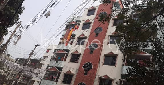 ভাড়ার জন্য BAYUT_ONLYএর অ্যাপার্টমেন্ট - ৯ নং উত্তর পাহাড়তলী ওয়ার্ড, চিটাগাং - Planned Residential Place At North Pahartali Is Available For Rent.