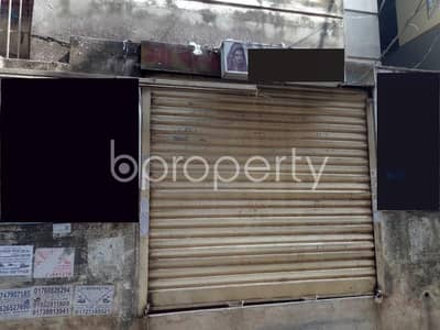 Shop for Rent in Tejgaon, Dhaka - Planned Commercial Shop At West Nakhalpara Is Available For Rent.