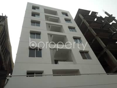 ভাড়ার জন্য BAYUT_ONLYএর ফ্ল্যাট - বসুন্ধরা আর-এ, ঢাকা - For Rental purpose 1400 SQ FT amazing apartment is now up to Rent in Bashundhara R-A