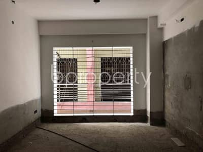 3 Bedroom Flat for Sale in Uttara, Dhaka - A Well-constructed 1490 Sq Ft Flat Is For Sale In Uttara, Sector 6