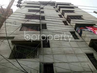 ভাড়ার জন্য BAYUT_ONLYএর অ্যাপার্টমেন্ট - গাজীপুর সদর উপজেলা, গাজীপুর - Superb 700 SQ FT flat is available to Rent in Tongi
