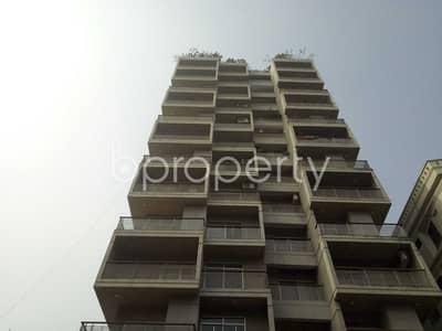 বিক্রয়ের জন্য BAYUT_ONLYএর ফ্ল্যাট - বনানী, ঢাকা - Grab This Flat Of 2370 Sq Ft For Sale At Banani-18