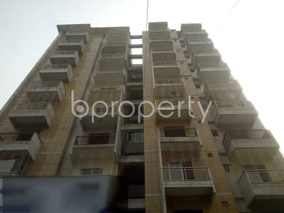 3 Bedroom Apartment for Sale in Badda, Dhaka - Check Out This Apartment Of 1550 Sq Ft Avaialble For Sale At Badda