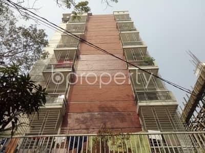 ভাড়ার জন্য BAYUT_ONLYএর অ্যাপার্টমেন্ট - বসুন্ধরা আর-এ, ঢাকা - 1500 Sq Ft Flat Is Ready For Rent In Bashundhara R/A