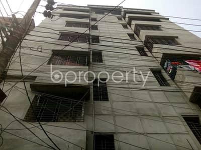 ভাড়ার জন্য BAYUT_ONLYএর ফ্ল্যাট - গাজীপুর সদর উপজেলা, গাজীপুর - 700 Square feet well-constructed apartment is available in Tongi for rental purpose