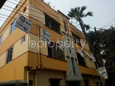 1 Bedroom Flat for Rent in Bayazid, Chattogram - This Cozy 500 Sq Ft Residential Place Is For Rent At Shahid Nagar.