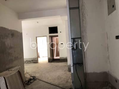 3 Bedroom Flat for Sale in Uttara, Dhaka - Well Designed 1490 Sq Ft Residential Flat Is There For Sale At Uttara Sec- 6