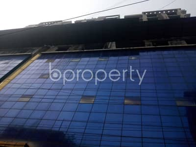 Office for Rent in Gazipur Sadar Upazila, Gazipur - Commercial Area Of 120 Sq Ft Is Up For Rent At Tongi Bazar
