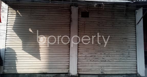 Shop for Rent in Uttara, Dhaka - This Cozy 55 Sq Ft Commercial Shop Is For Rent At Uttara, Sector 4.