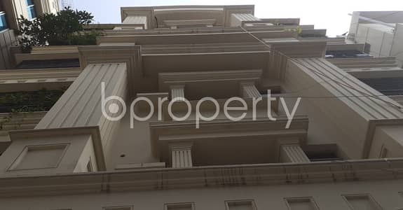 3 Bedroom Apartment for Rent in Dhanmondi, Dhaka - 1900 Sq Ft Flat Is Available For Rent At Dhanmondi-11