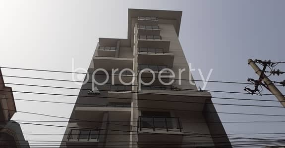 3 Bedroom Flat for Rent in New Market, Dhaka - A Nice Flat Of 1515 Sq Ft Is Up For Rent In Elephant Road, Newmarket
