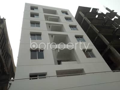ভাড়ার জন্য BAYUT_ONLYএর অ্যাপার্টমেন্ট - বসুন্ধরা আর-এ, ঢাকা - Bashundhara R-A, Block G Is Offering You A 1400 Sq Ft Ready Flat For Rent