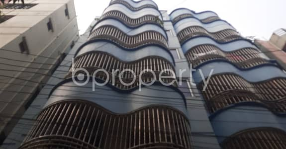 3 Bedroom Apartment for Rent in Jamal Khan, Chattogram - 1200 Sq Ft Apartment Is Ready To Rent At Jamal Khan