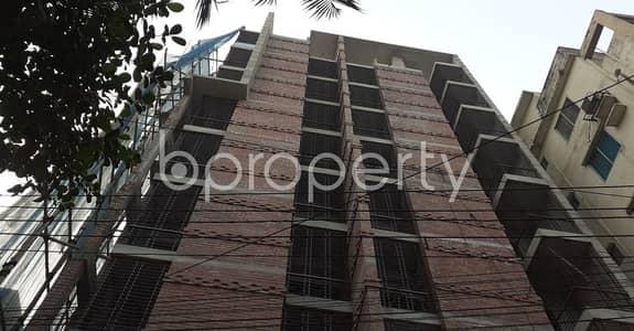 বিক্রয়ের জন্য BAYUT_ONLYএর ফ্ল্যাট - ধানমন্ডি, ঢাকা - 1280 Sq Ft Apartment Is Available For Sale In Dhanmondi