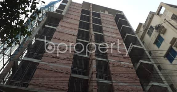 বিক্রয়ের জন্য BAYUT_ONLYএর অ্যাপার্টমেন্ট - ধানমন্ডি, ঢাকা - 1180 Sq Ft Apartment Is Ready For Sale In Dhanmondi
