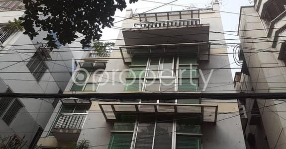 ভাড়ার জন্য BAYUT_ONLYএর ফ্ল্যাট - উত্তরা, ঢাকা - 1700 Square Feet Apartment Is Ready For Rent At Uttara-11