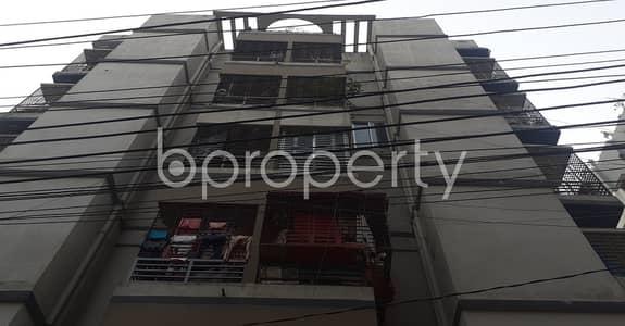 ভাড়ার জন্য BAYUT_ONLYএর ফ্ল্যাট - মিরপুর, ঢাকা - 800 Square Feet Apartment Is Ready For Rent At Mirpur