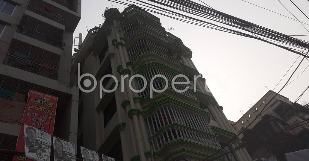 Apartment Of 1110 Sq Ft Is Up For Rent In Kotwali
