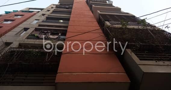 ভাড়ার জন্য BAYUT_ONLYএর অ্যাপার্টমেন্ট - মগবাজার, ঢাকা - Grab This 1155 Square Feet Apartment For Rent At Maghbazar