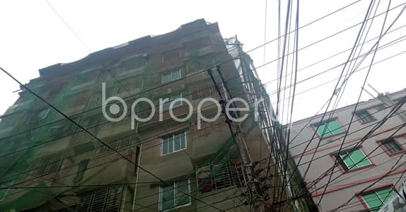 2 Bedroom Flat for Rent in Halishahar, Chattogram - In Bandartila, 720 Sq Ft Residential Place Is Available For Rent Which Is Adjacent To Epz Police Station.