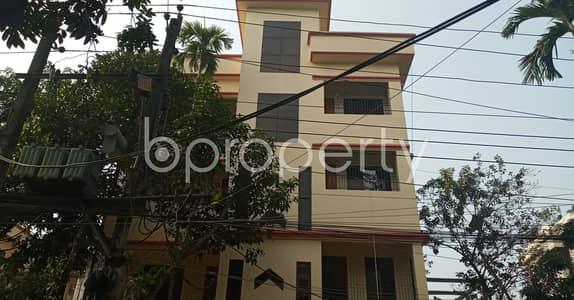 ভাড়ার জন্য BAYUT_ONLYএর ফ্ল্যাট - শাহজালাল উপশহর, সিলেট - In Shahjalal Upashahar, 1500 Sq Ft Residential Place Is Available For Rent Which Is Adjacent To Southeast Bank Limited