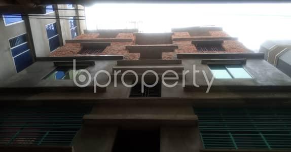 ভাড়ার জন্য BAYUT_ONLYএর ফ্ল্যাট - পতেঙ্গা, চিটাগাং - In North Patenga, Residential Place Is Available For Rent Which Is Adjacent To Patenga Public School