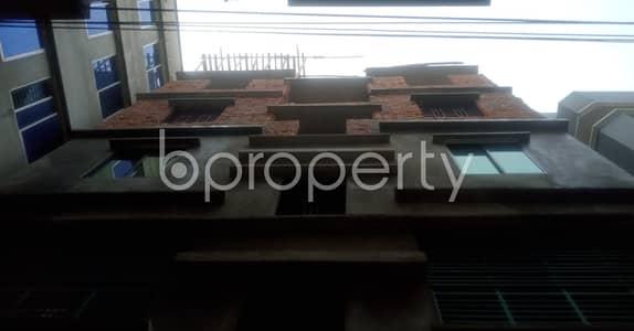 ভাড়ার জন্য BAYUT_ONLYএর ফ্ল্যাট - পতেঙ্গা, চিটাগাং - Strongly constructed 650 SQ FT residence is available to Rent in North Patenga Ward