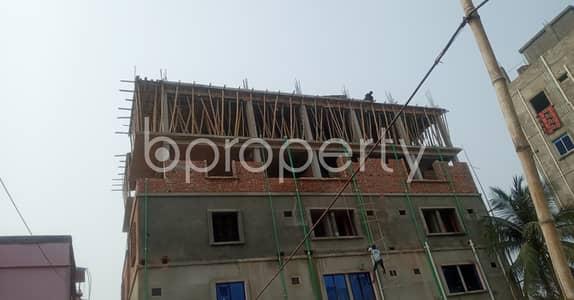 ভাড়ার জন্য BAYUT_ONLYএর অ্যাপার্টমেন্ট - পতেঙ্গা, চিটাগাং - Offering you a 600 SQ FT apartment to Rent in Khejur Tola